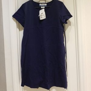 NWT maternity dress